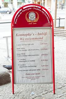 Konnopke's Imbiss