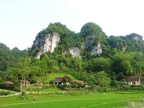 V-Route Lang Son-Cao Bang (53)
