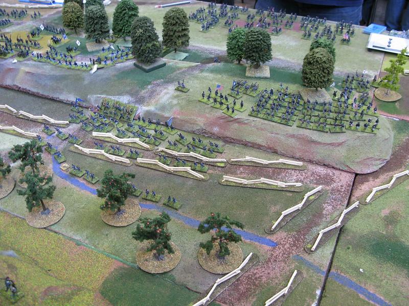 Gourock - Gettysburg Day 2 (10)