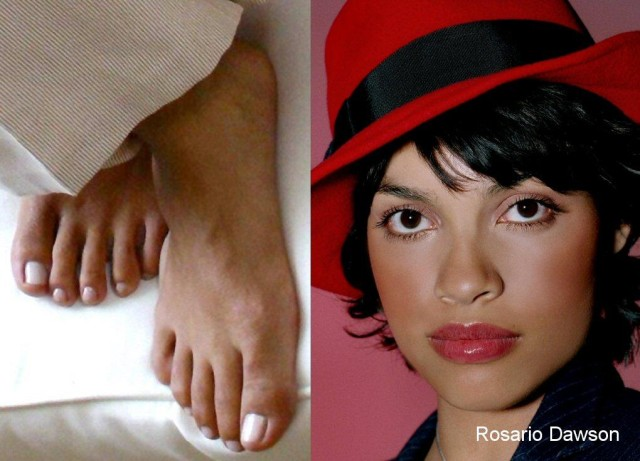 Rosario-Dawson-Feet-51850[1] | Flickr - Photo Sharing! Rosario Dawson
