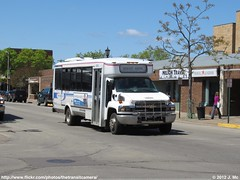 Winona Transit Service 0930