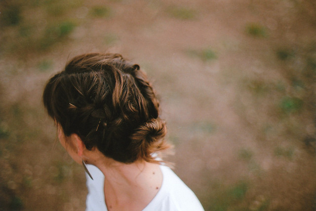 Film photography inspiration from Molly Hare