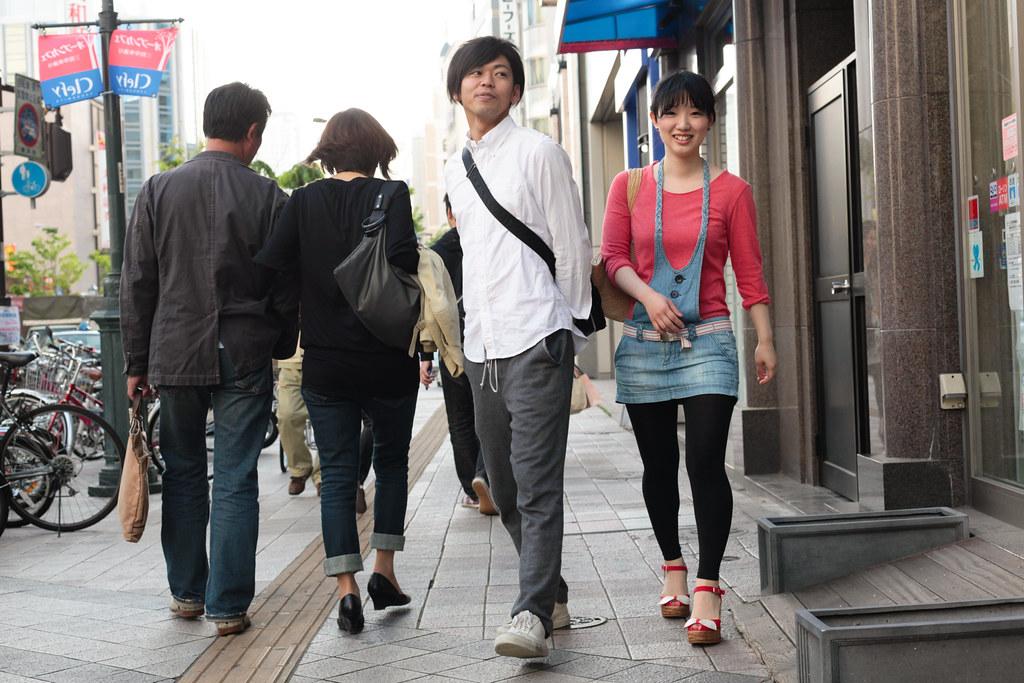 Sannomiyacho 1 Chome, Kobe-shi, Chuo-ku, Hyogo Prefecture, Japan, 0.004 sec (1/250), f/7.1, 50 mm, EF50mm f/1.4 USM