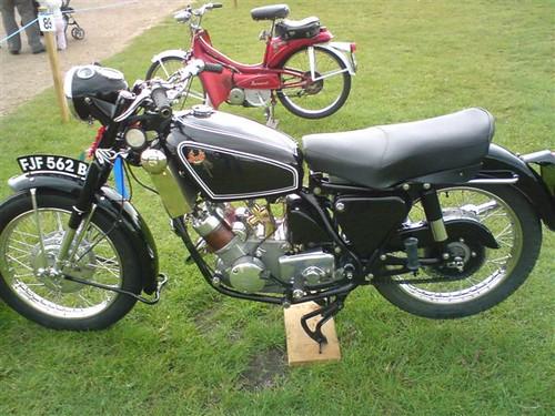 Vintage Motorcycles 011