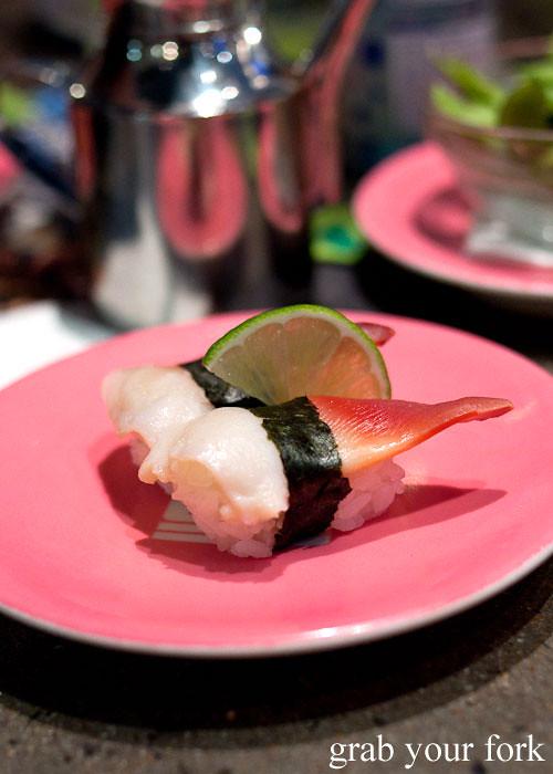 Umi Kaiten-Zushi, Haymarket Chinatown | Grab Your Fork: A ...