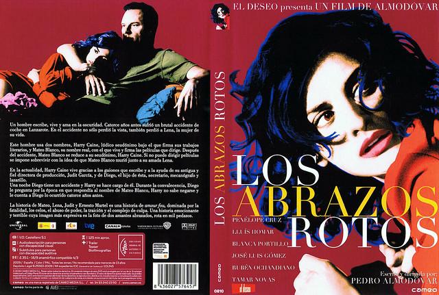 Los_Abrazos_Rotos-Caratula