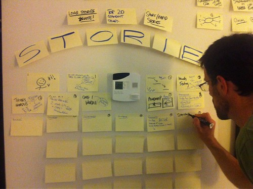 @geoffbrown3231 story boarding our #wihc2012