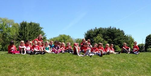 SH Preschool class