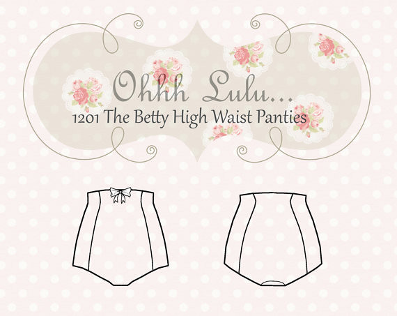 betty panties