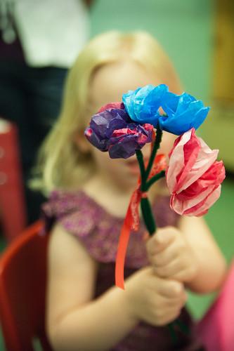 030 Mckenzie's flowers