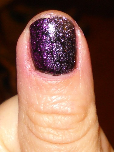 China Glaze Glitter Crackles
