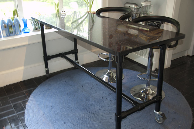 51 Diy Table Ideas Built With Pipe Simplified Building