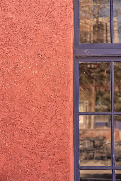Tucson Reflections