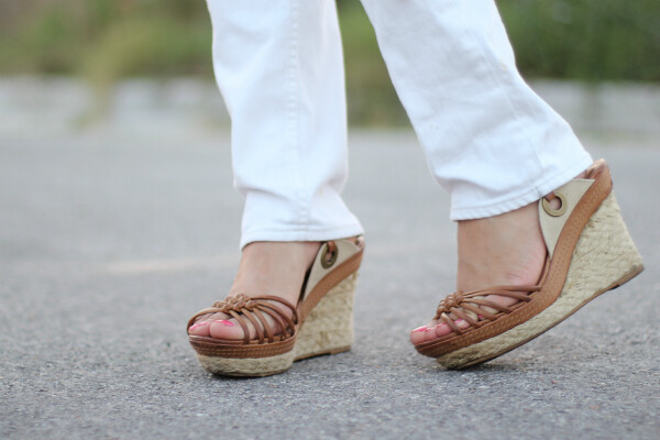 wanted wedges