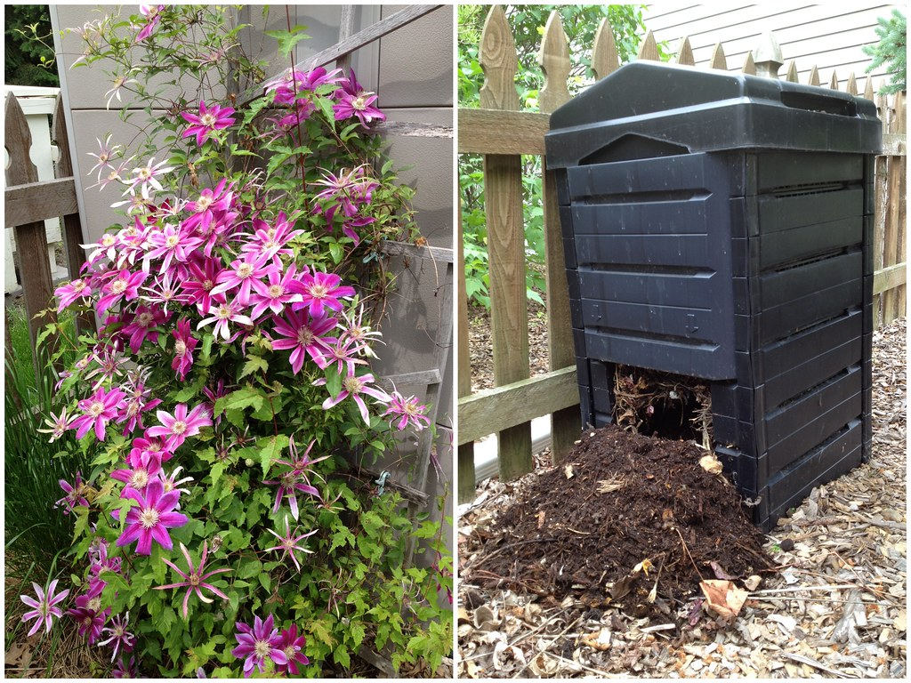 Flowers & Compost