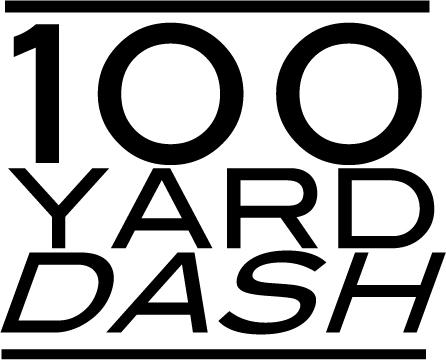 100 Yard Dash