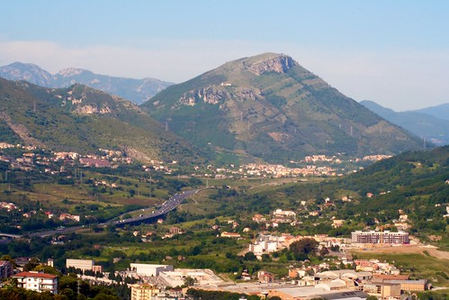 Mountains near Salerno | by Andrey Belenko