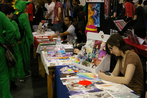 MCM-Comicon_2012_London-011