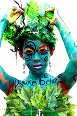 BODY PAINT NATIVE 2