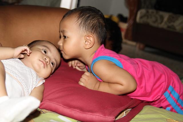 Big Bro Nahdan & Xiyad