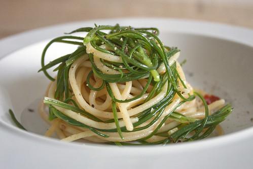 Spaghetti Barba di Frate