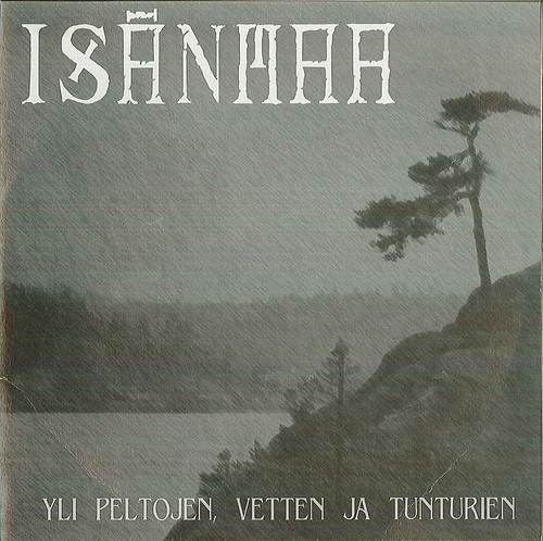 Isanmaa-Sleeve-Front | by Seven Metal Inches
