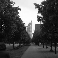 Den Haag architecture