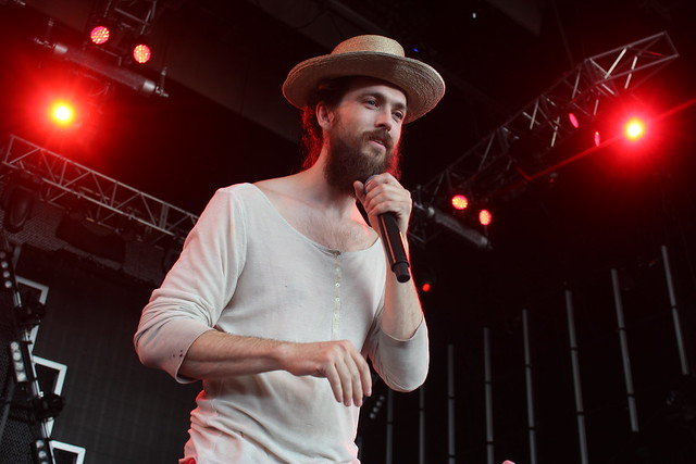 Edward Sharpe & the Magnetic Zeroes
