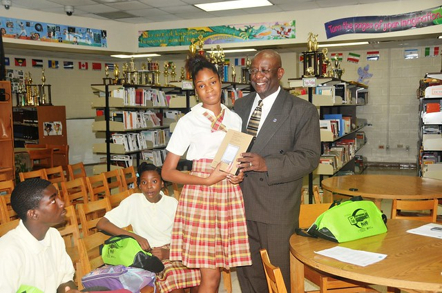 middle school essay contest 2012