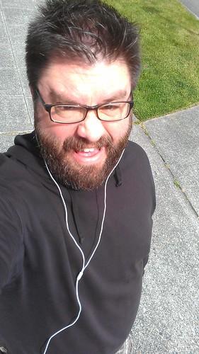 Bonus walk! by christopher575