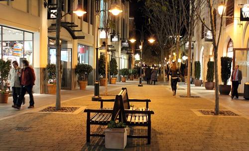 Outlet Madri - Las Rozas
