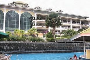 Panama Tropical Extravaganza