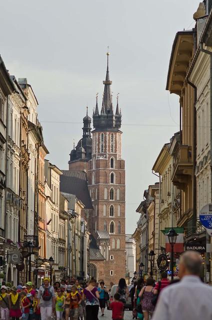 Poland 2011