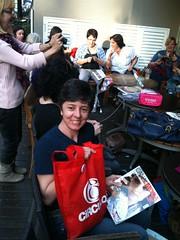 WWKIP Day 2012 SP - Patricia
