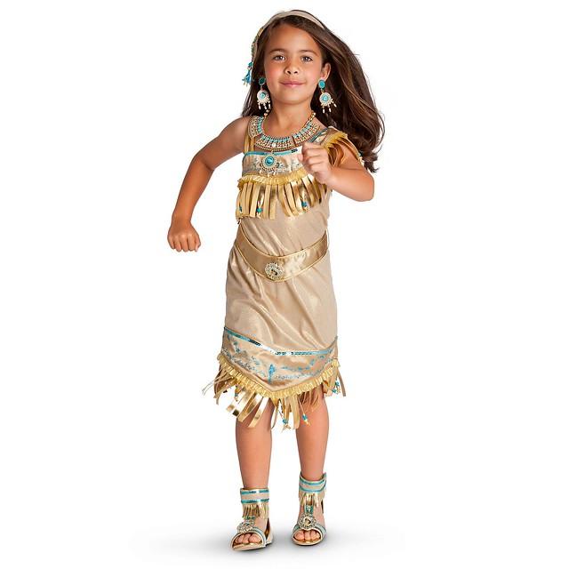 7397550610 2b8eda1489 z jpgPocahontas Disney Costume Child