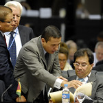 Guatemala to Host OAS General Assembly's Forty-third Regular Session in 2013