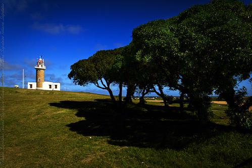 Faro Punta Brava by .Tatiana.