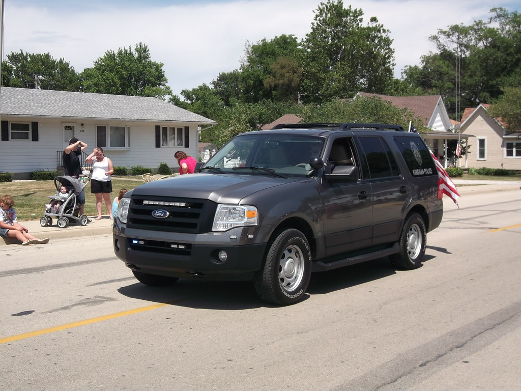 2012 ford expedition kingman indiana police