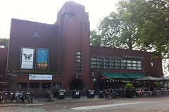 Utrecht over Utrecht 20121