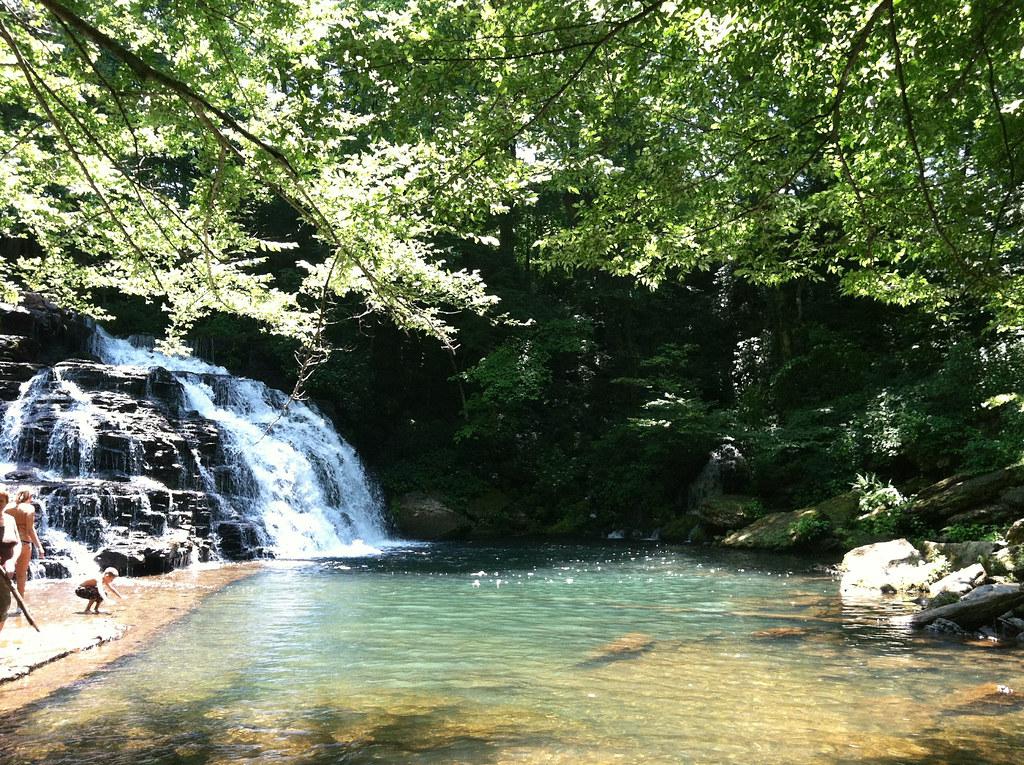 rutledge falls, nashville