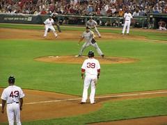 Boston Red Sox vs. Miami Marlins, June 21, 2012