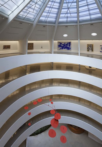 Art of Another Kind: International Abstraction and the Guggenheim, 1949–1960June 8–September 12, 2012