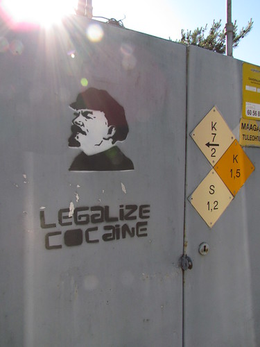 Legalize Lenin