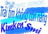 [Lovez] Trái tim không còn nắng - Kimken Ft Smi by Ken Ryann