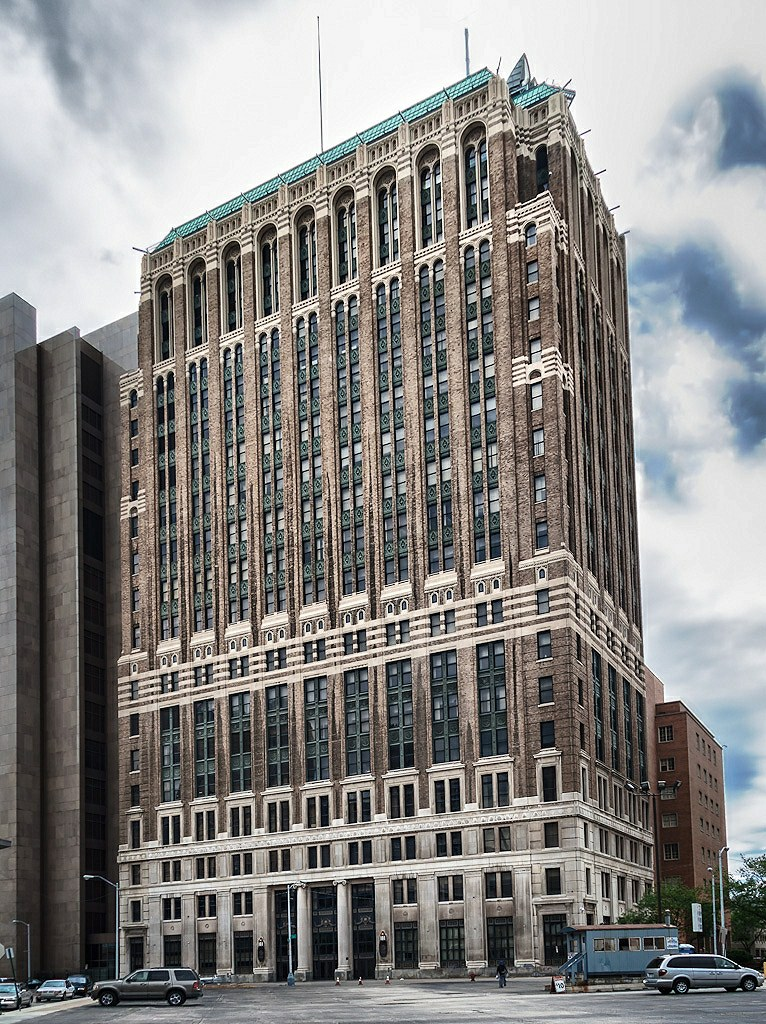 Hotels Close To Downtown Detroit