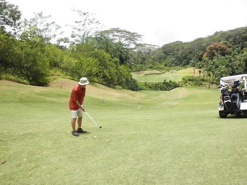 Royal Hawaiian Golf Club 195