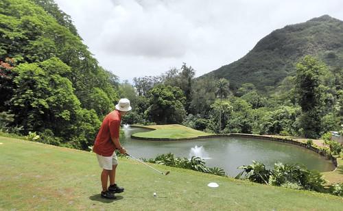 Royal Hawaiian Golf Club 150b