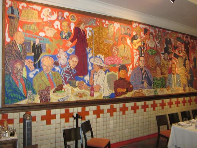7474870772 e9d63c9c34 for El mural restaurante puebla