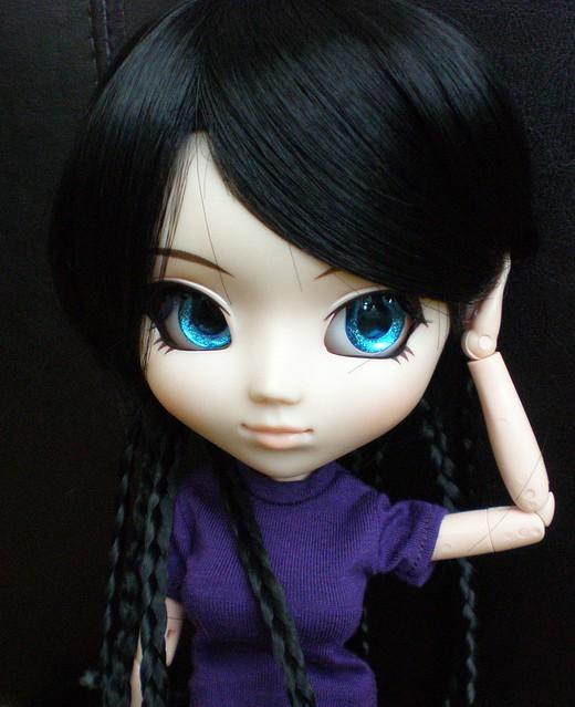 Lycoris - avatar