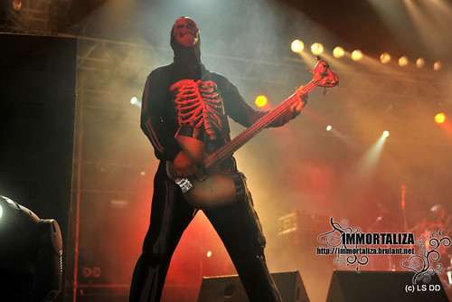 HELLFEST OPEN AIR DAY TWO 16 th JUNE 7488990972_99067fc7ea